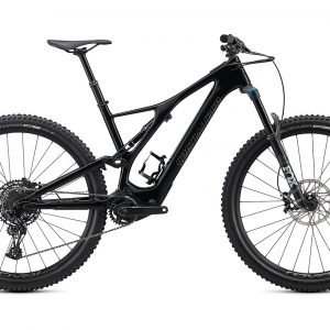 2021 Specialized Levo SL Comp Carbon : Grntnt/Blk : S