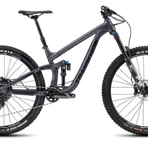 Transition Sentinel Alloy GX 2020