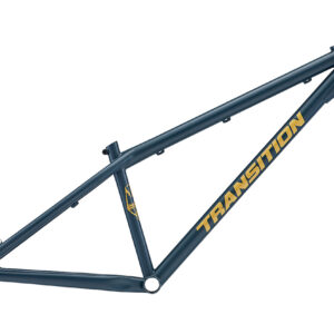 Transition PBJ Frameset 2020