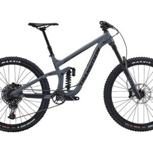 Transition Patrol Alloy NX 2020