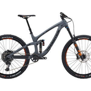 Transition Patrol Carbon X01 2020