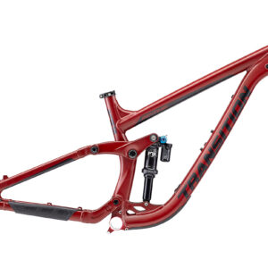 Transition Sentinel Alloy Frameset 2020