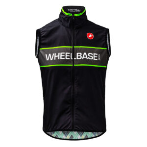 Wheelbase Castelli Pro Light Wind Vest