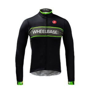 Wheelbase Castelli Thermal LS Jersey