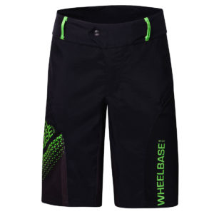 Wheelbase Enduro Short